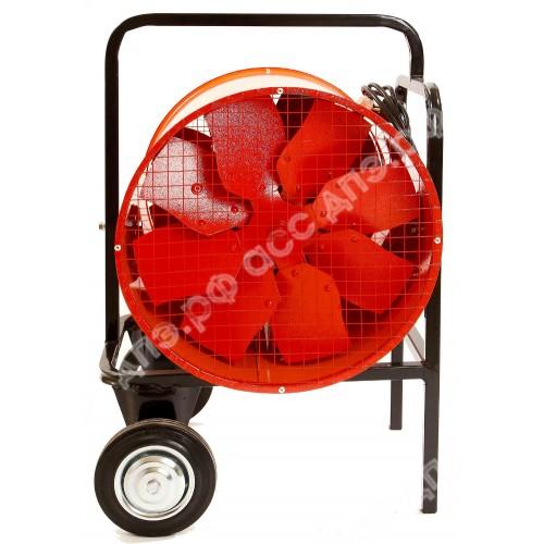 Дымосос ДПЭ-7(5ОТМ) для удаления газа