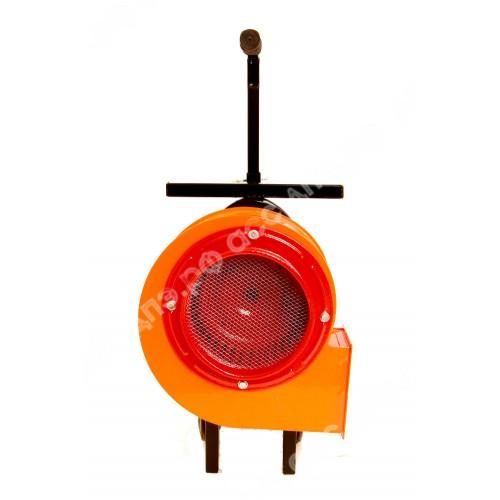 Дымосос ДПЭ-7(1ЦМ) для удаления газа