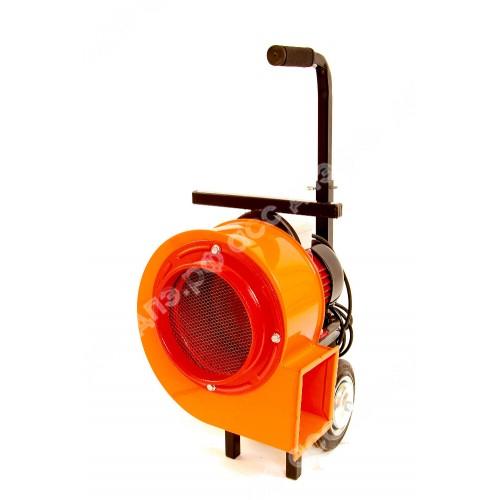 Дымосос ДПЭ-7(2ЦМ) для удаления газа