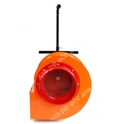 Дымосос ДПЭ-7(4ЦМ) для удаления газа