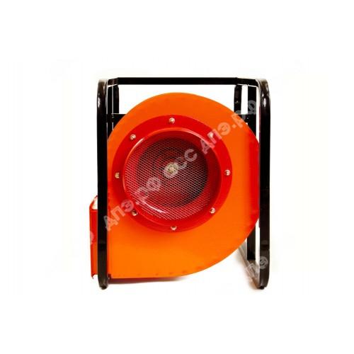 Дымосос ДПЭ-7(1Ц) для удаления порошка