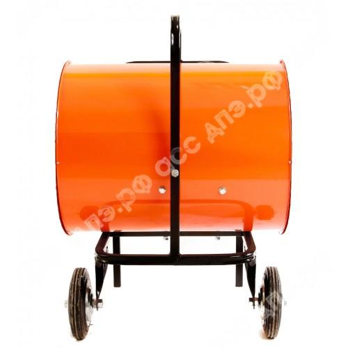 Дымосос ДПЭ-7(6ОТМ) для удаления газа