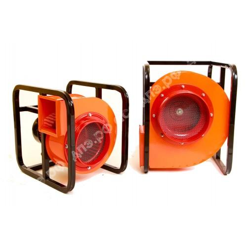 Дымосос ДПЭ-7(1Ц) для удаления аэрозоля