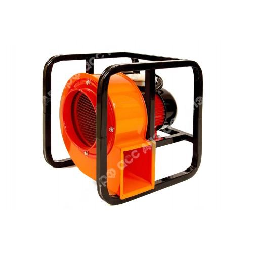 Дымосос ДПЭ-7(4Ц) для удаления газа