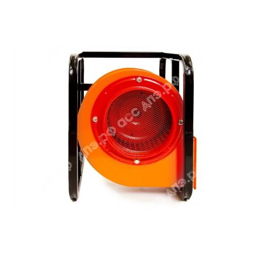 Дымосос ДПЭ-7(2Ц) для удаления газа