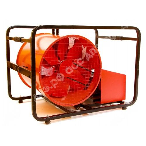 Пожарный дымосос ДПЭ-7(4ОТП) купить