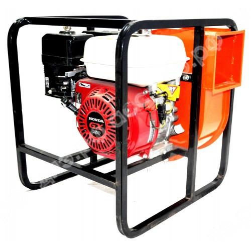 Пожарный дымосос ДПМ-7(2ЦП)
