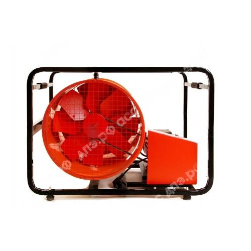 заказать пожарный дымосос ДПЭ-7(4ОТП)