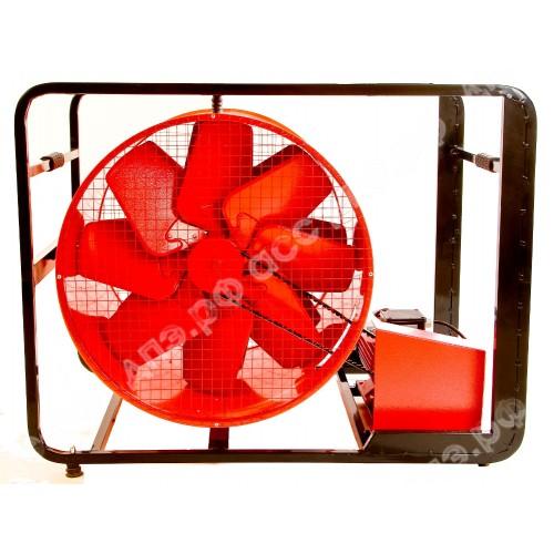 купить пожарный дымосос ДПЭ-7(4ОТП)