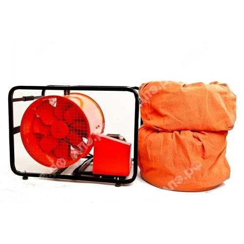 Пожарный дымосос ДПЭ-7(4ОТП)