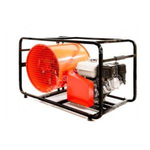 Пожарный дымосос ДПМ-7(4ОТП)