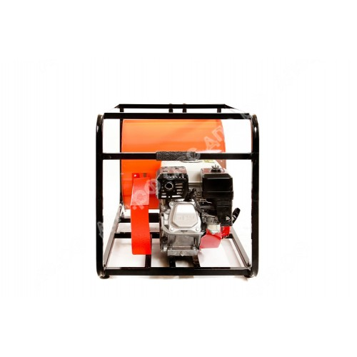 дымосос ДПМ-7(4ОТП)